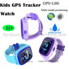 Kids GPS Tracking Watch Smart Phone with Waterproof Function (D25)