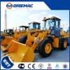 Front Loader Lw300kn 3 Ton Small Wheel Loader