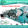 High Speed Automatic Sanitary Napkin Machine Factory (HY800-SV)