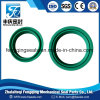 PU Green Color EU Pneumatic Seal Rubber Seal