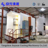 Factory Supply Electrostatic Automatic Powder Coating Equipment