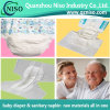 Different Kinds of Good Quality Adult Diaper Raw Materials for Sale
