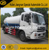 Dongfeng 12000 Liters Sewage Suction Septic Tank Truck