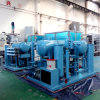 Deep Dehydration Filtration Vacuum Turbine Oil Dehydration Plant