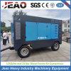 1250cfm, 25bar High Pressure Diesel Screw Air Compressor for Weter Well Drilling Rig