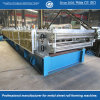 Double Layer Metal Roller Forming Machine