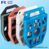 PVC Stainless Steel Cable Strap for Banding Fixed