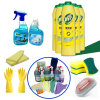 Cleaner Manufacturer Form a Complete Set Ofsell
