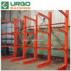 Powder Coated Cantilever Racking System for Cargo