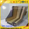 China Manufacturers Customized Aluminium Windows and Doors