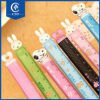 School Plastic Straight Ruler Cartoon Design Drawing Ruler for Students