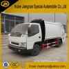 Jmc 5 Cbm Rear Loader Garbage Collection Truck