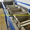 Automatic Gantry Hang / Rack Plating Equipment Made of PP Tank for Leg of a Chair