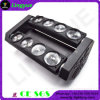 Stage 8X10W LED Spider Beam Moving Head Light