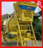 Rub Drive Small Concrete Mixer Suit for Small Project (JZC350)