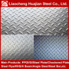 A36 Hot Rolled Mild Checker Steel Plate for Floor
