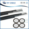 Power Transmission Twisted Aerial Bundled Cable ABC Cable