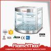 Commercial Food Display Warmer/ Showcase (HW-350C)