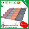 Africa Hot Sale Light Weight Stone Coated Roof Tiles for Villa