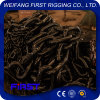 Chinese manufacturer of industrial lifting chain