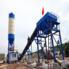 Popular Mixing Station Wbz300 Stabilized Soil Mixing Station