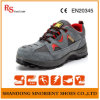 Ce Certificate Blue Steel Safety Shoes Dubai RS114