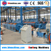 High Speed Fine Wire Tubular Stranding Machine