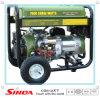 7000 Surge Watts Portable Electric Generator Sportsman