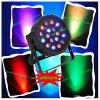 Hot 18W RGB DMX LED PAR Light