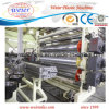 PVC Wide Floor Leather/Waterproof Rolls Extrusion Line