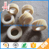 Childproof DIY Car Wheel Toy Plastic Worm Gear
