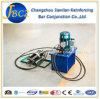 Hydraulic Press Grip Coupler Machine
