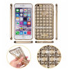 OEM TPU with Diamond Case for iPhone 5/ 6/ 6plus