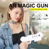 2017 Best Selling Bluetooth ABS Ar Gun Plastic Virtual Reality Shooting Games