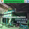 Plastic HDPE/PP/PPR/PVC/Pert Pipe Extruder Machine Structural Hollow Wall Spiral Winding Corrugated Pipe/Tank Manufacturing Extruding Machinery Extrusion Line