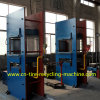 Plate Vulcanizing Press, Vulcanizing Press, Rubber Vulcanizing Press