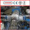 Triple Layer HDPE Pipe Extrusion Line