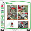 Retail Store Best Quality Shopping Trolley and Coin Lock