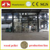 Complete Wood Pellet Production Line- China Factory