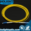 LC to LC Singlemode Fiber Optic Patch Cord