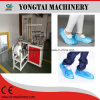 Medical Surgery Polythene Plastic Shoe Cover Making Machine