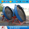 China High Quality Fertilizer Disc Pelletizer Machine