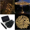 Decorative LED Solar String Light /Global Sunrise Lights