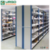Long Span Steel Warehouse Shelving for Commodities Storage