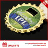 Creative Beer Cap Shaped Catcher Opener with Fridge Magnet