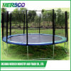 Large Outdoor Trampoline with High Quality for Kids