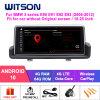 Witson Android 10 Big Screen Car Multimedia for BMW 3 Series E90 E91 E92 E93 (2006-2012) Vehicle Radio System