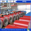 Colored Steel Coil/Prepainted Galvanized Steel Plate/PPGI