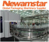 Blowing Machine of Newamstar for Milk Drink Bottle