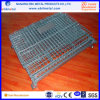 Large Industrial Stackable Storage Wire Mesh Containers